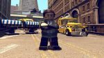 LEGO Marvel: Super Heroes Screenshot 5