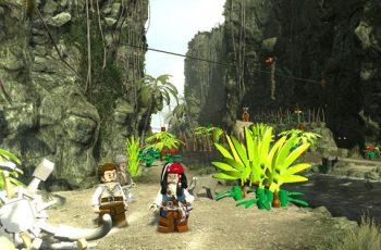 Lego – Pirates of the Caribbean: Nächster Lego-Titel angekündigt