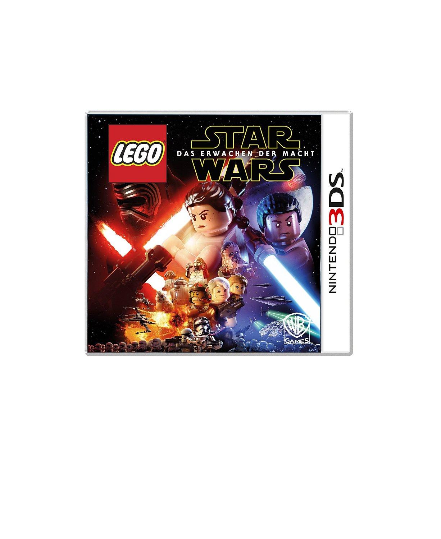 LEGO Star Wars: Das Erwachen der Macht Nintendo 3DS Packshot