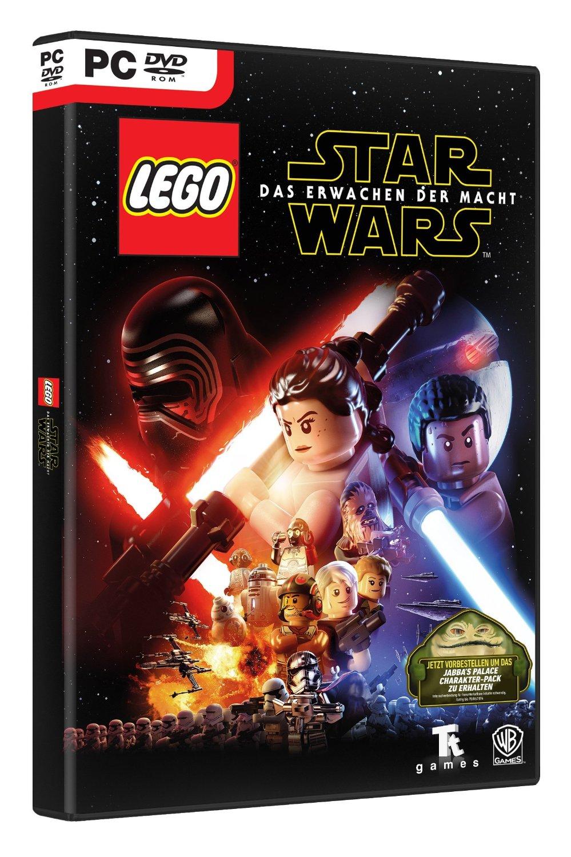 LEGO Star Wars: Das Erwachen der Macht PC Packshot