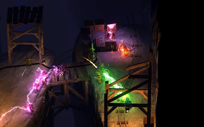 Magicka Screenshot 1