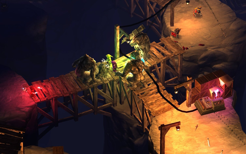 Magicka Screenshot 2