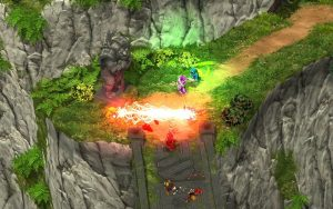 Magicka Screenshot 3