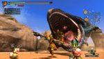 Monster Hunter 3 Ultimate Screenshot 6