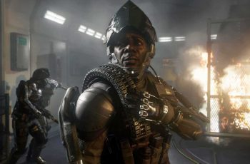Details zum Koop-Modus von Call of Duty – Advanced Warfare enthüllt