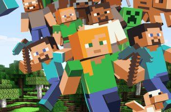 Microsoft kauft Minecraft – Notch verlässt Mojang