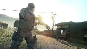 Operation Flashpoint: Red River Screenshot 4