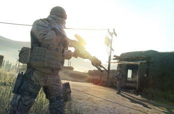 Operation Flashpoint – Red River: Gameplay-Trailer und neue Bilder