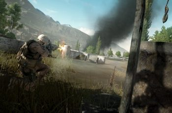 Operation Flashpoint – Red River: Neuer Gameplay-Story-Trailer