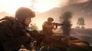 Operation Flashpoint: Red River Screenshot 6