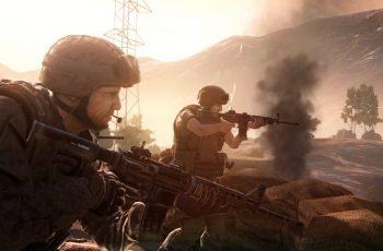 """Operation Flashpoint – Red River: Trailer """"Entry into Tajikistan"""" erschienen"""