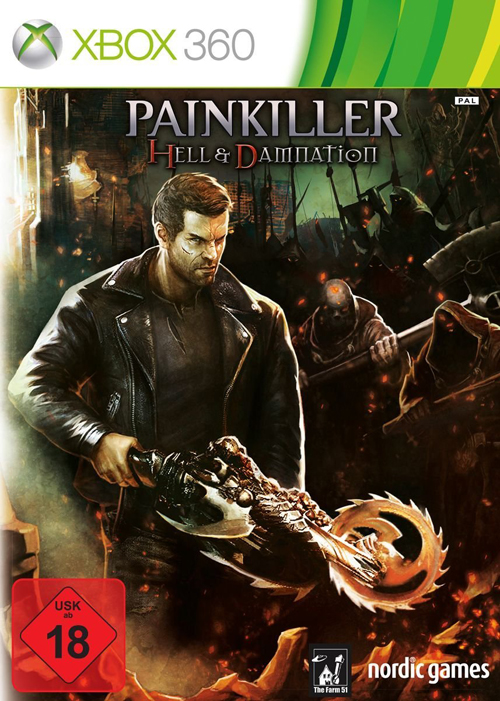 Painkiller - Hell & Damnation