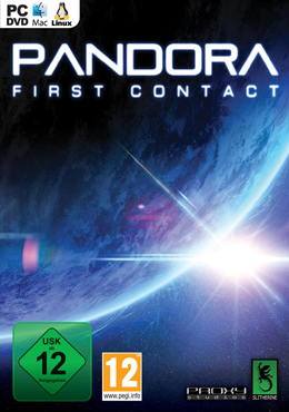 Pandora - First Contact