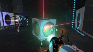 Portal 2 Screenshot 13