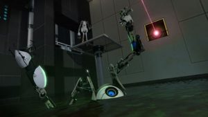 Portal 2 Screenshot 15