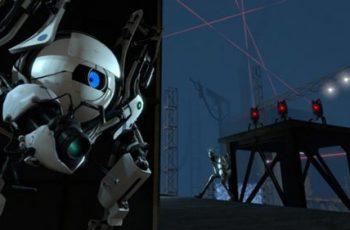 Portal 2: Video zum Valentinstag, Vorbestellung möglich