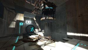 Portal 2 Screenshot 8