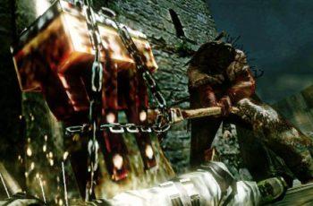 Resident Evil – The Mercenaries 3D: Neue Screenshots