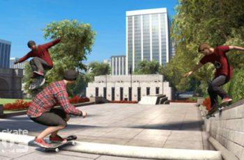 Skate 3: Release steht fest