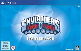 ^Skylanders: Trap Team