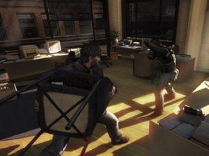 Tom Clancy's Splinter Cell: Conviction Screenshot 10