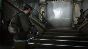 Tom Clancy's Splinter Cell: Conviction Screenshot 11