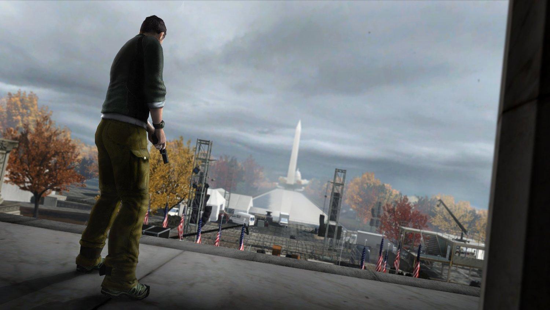 Tom Clancy's Splinter Cell: Conviction Screenshot 13