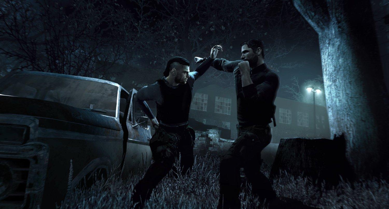Tom Clancy's Splinter Cell: Conviction Screenshot 14