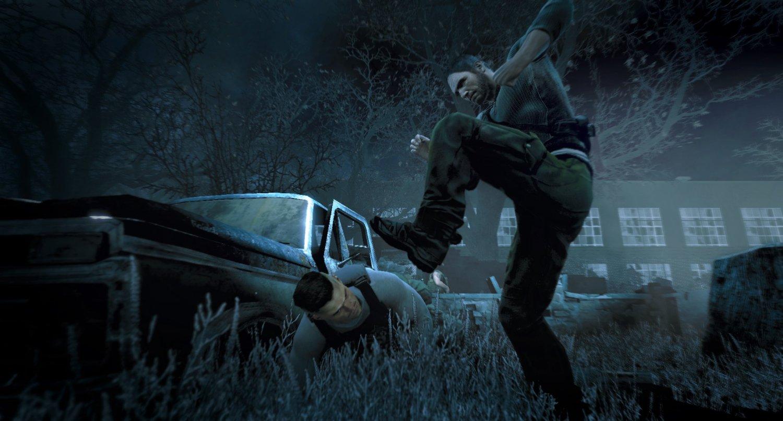 Tom Clancy's Splinter Cell: Conviction Screenshot 15