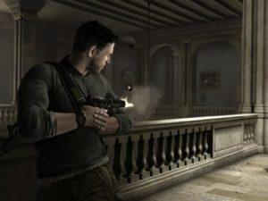 Tom Clancy's Splinter Cell: Conviction Screenshot 5