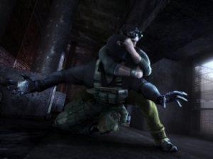 Tom Clancy's Splinter Cell: Conviction Screenshot 7