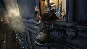 Tom Clancy's Splinter Cell: Conviction Screenshot 4