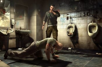 Splinter Cell Conviction wird Koop-fähig