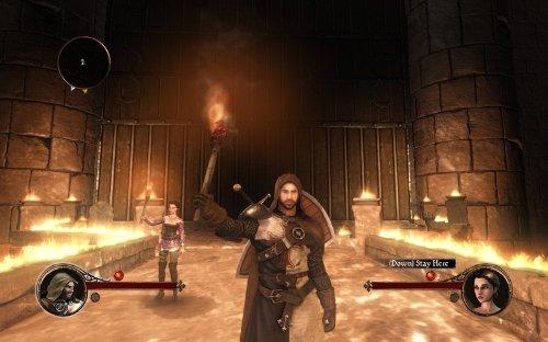 The First Templar Screenshot 3