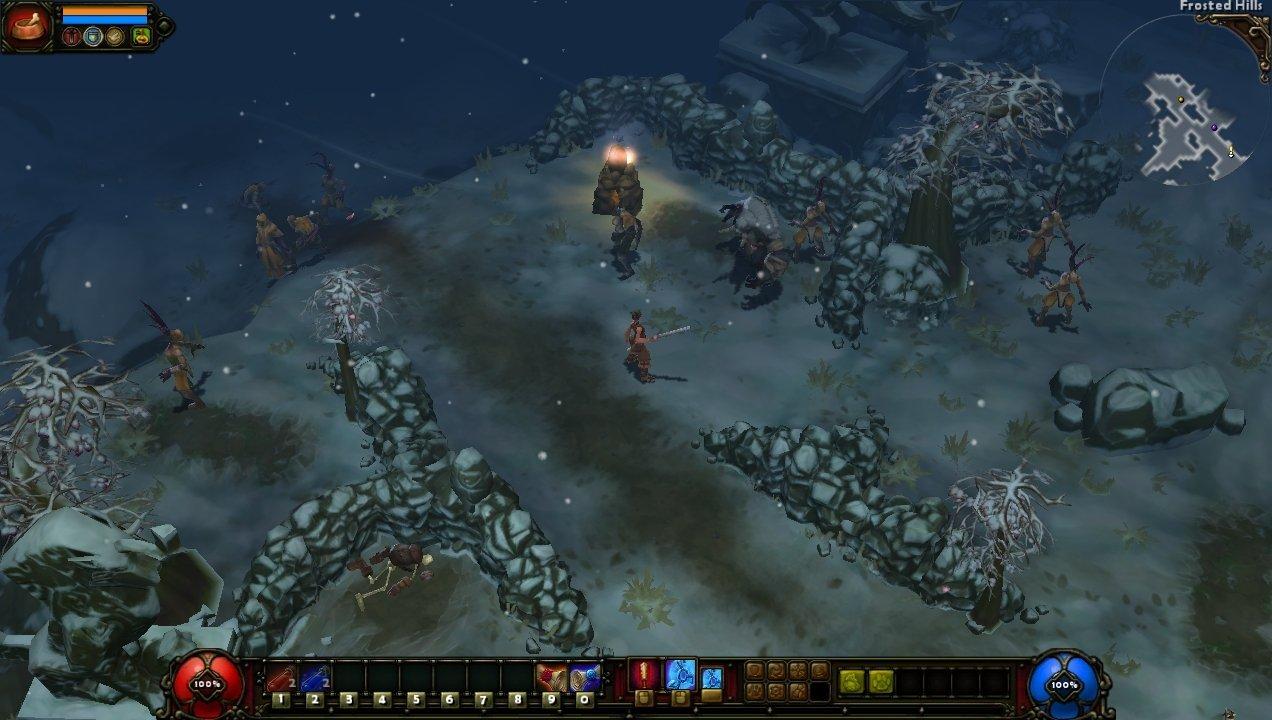 Torchlight 2 Screenshot 1