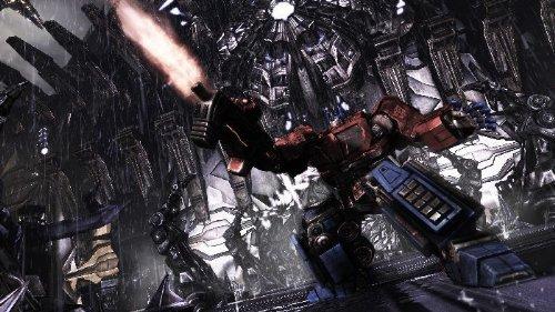 Transformers: Kampf um Cybertron Screenshot 1
