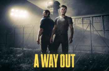 A Way Out – Your Way In