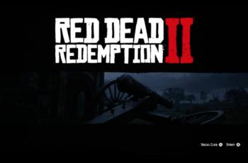 Red Dead Redemption 2 – Erste Infos zum Multiplayer Modus – Red Dead Online