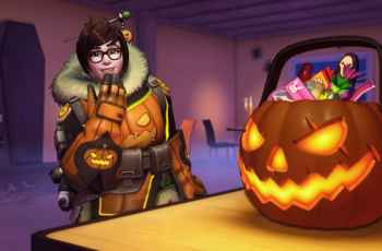 Overwatch – Das Halloween Terror-Event hat begonnen
