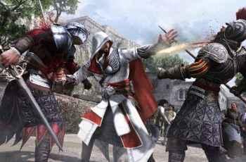 Assassin's Creed – Brotherhood: Multiplayer, Beta und Collector's Edition
