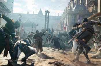 ASSASSIN'S CREED: UNITY – Ubisofts Next Gen-Abenteuer in Paris