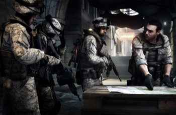 Battlefield 3: Erster Trailer mit kurzen Gameplay-Szenen