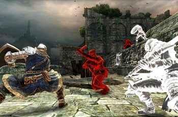 Dark Souls 2 – Bandai Namco kündigt Version für PS4 und XBox One an