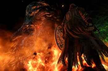 Dark Souls 2 Update bringt neuen Boss