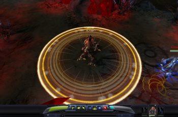 Darkspore: Neuer Gameplay-Trailer des Koop-Action-RPG