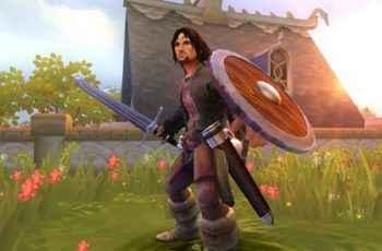 Der Herr der Ringe: Die Abenteuer von Aragorn: Website, Trailer & Screenshots