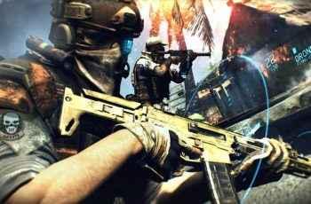 Ghost Recon – Future Soldier: Kommt erst 2011
