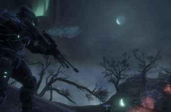 Halo – Reach: Titel ist vollends fertiggestellt
