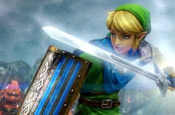 Wii U: Hyrule Warriors kommt mit 2 Spieler Koop Modus