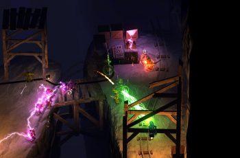 Magicka: Trailer erklärt Release-Verspätung